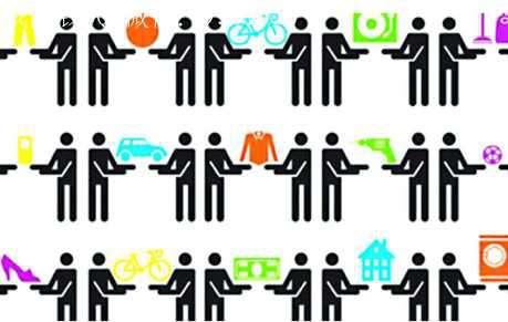 每个微商之间的差距为何如此巨大?分享式营销教你事半功倍