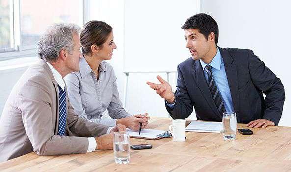 """客户异议处理 """"四原则"""",应当选择适当时机,做好准备"""