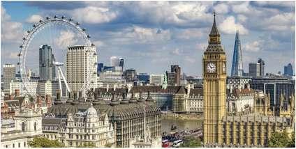 读数观市 | 脱欧进展艰难英国欲寻求全球贸易伙伴,第一站为何是中国?