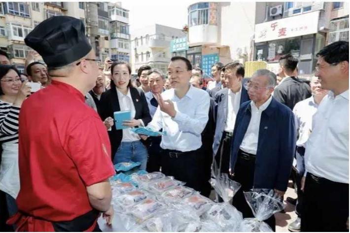 两元店赚钱吗——在北京摆地摊月入2万:人和人的赚钱差距,核心差在思维模式