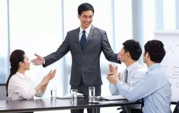 成功会议:把握与潜在客户的销售机会