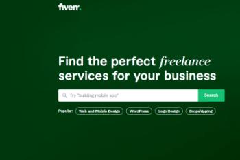 网站赚钱:月入千$的秘诀-Fiverr篇